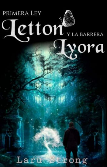 Letton Y La Barrera Lyora - Primera Ley
