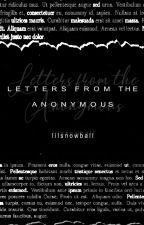 Letters from the Anonymous by lullatinee
