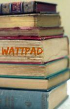 Books in Wattpad autorstwa YellowMee