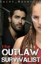 The Outlaw and Survivalist (Sarah Logan x OC) by Saint_Maverick