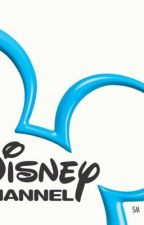 Disney Channel x Reader One Shots by anxiousollie