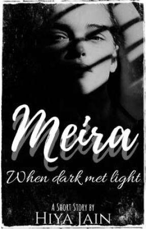 Meira by mindisequaltoblown