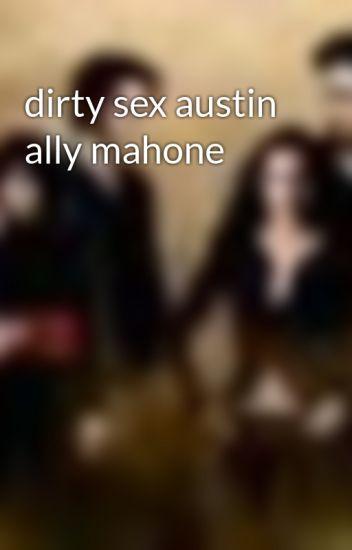 Dirty ally sex