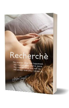 Recherchè by ArlenLangit