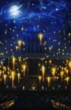 Harry Potter: The Fallen Light by Moonlight_Rose13
