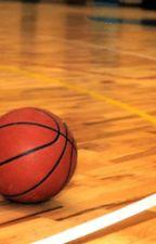 Basketball Love (kuroko no basket fanfiction) by Bluemoon609