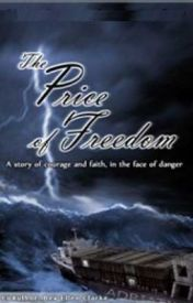 The Price of Freedom by megsamshai