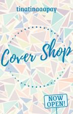 Cover Shop by tinatinaaapay