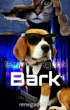 Secret Agent Bark by renegade214