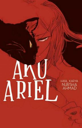 Aku Ariel [HO] by nurshaahmad