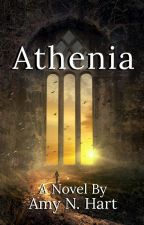 Athenia by NixUnkown