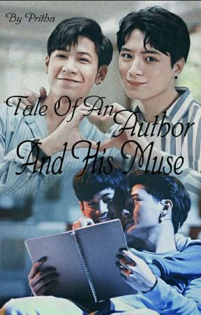 Tale Of An Author And His Muse by prithaani