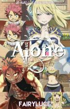 NaLu fanfiction: Alone by uraraka_ochako