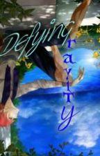 Defying Gravity: Free Fall [Akashi Seijuro X OC] by akashi_ryuuki