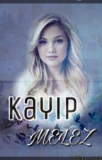 KAYIP MELEZ(olimposun kanının devamı) by Zeynep_cvdv