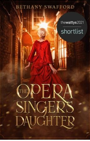 The Opera Singer's Daughter (A Sherlock Holmes Spin-Off Novel) by thequietwriter