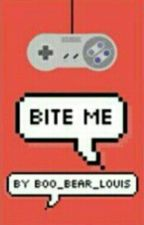 Bite Me (boyxboy) by Boo_Bear_Louis
