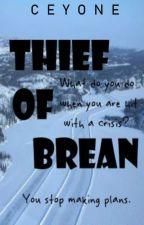 THIEF OF BREAN by Veronicarains