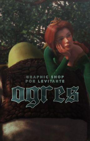 𝙊𝙂𝙍𝙀𝙎 ━━━ graphic shop by levitante