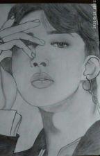 Random drawings by BlessingKunegha
