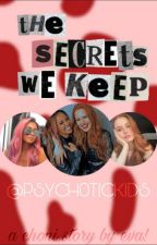Her Secret (Choni) by ClaireCooks