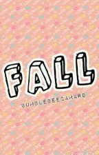 FALL (Tagalog) by BumblebeeCamaro