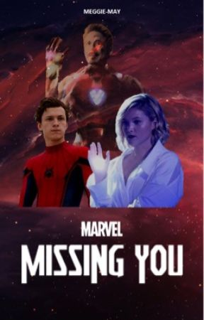 MISSING YOU || PETER PARKER [2] by MeggieMay16