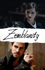 ZEMBLANITY . killian jones by simplyjareau