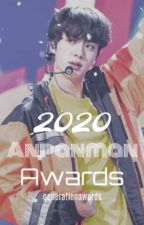 2020 Anpanman Awards by generationawards