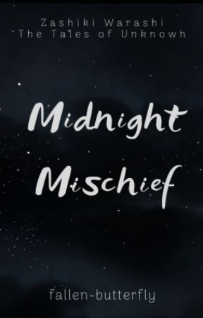Midnight Mischief by fallen-butterfly