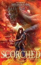 Scorched: Deleted Scene by MariMancusi