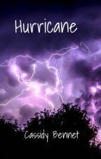 Hurricane ~ L. Valdez  by CassidyBennet