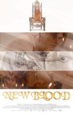 NEW BLOOD |RVD| #2 by Slingshot_