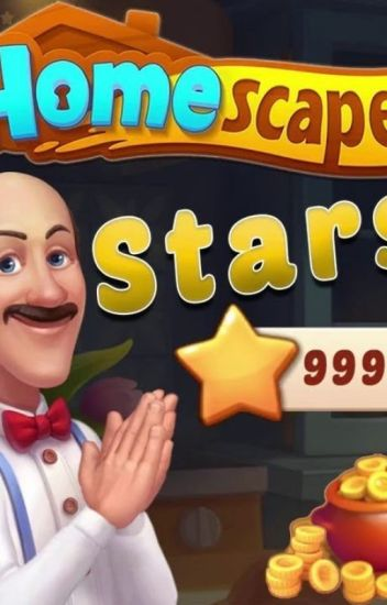 [!!Homescapes Cheats!!] @Stars and Coins Generator 2020@│No Human Verification│