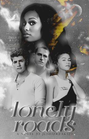 LonelyRoads by jesusfreak123