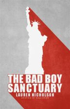 The Bad Boy Sanctuary by PenguinsRule06