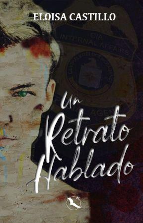 UN RETRATO HABLADO #PGP2020 #Premiosnobel2020 by Sweet-Dragonfly