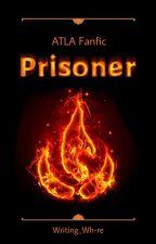 Prisoner | An ATLA Fanfic | ZukoxOC by Writing_wh-re