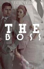 THE BOSS [ UNEDITED KAY KAPOY EDIT!] by cathrinemarie