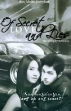 OF SECRET, LOVE AND LIES Temporarily On Hold by iAm_Me06