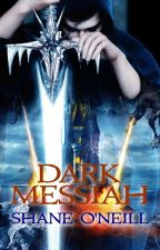Dark Messiah by Shane1971