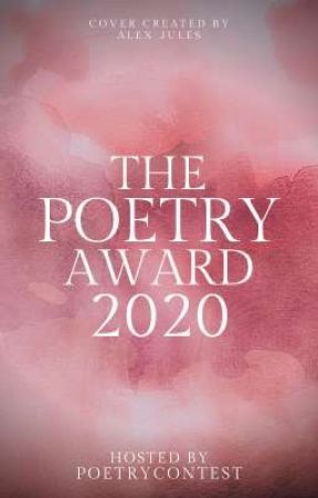 The Poetry Award [2020] by PContest