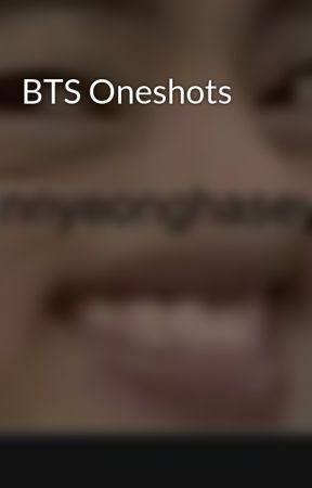 BTS Oneshots by battery_acid_