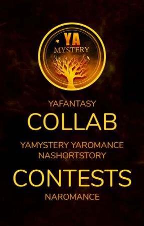 YAMystery Collab Contests by YAMystery
