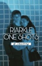 Riarkle One Shots- Girl Meets World by _imsorry
