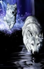 White Wolf's   ( GirlxGirl ) by Crazy_White_Red