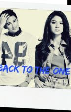 Back to THE ONE(VERY SLOW UPDATE) by imyoursmysweety