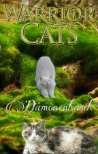 Warrior Cats: Dämonenhauch by CatZonex3
