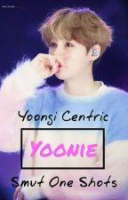 Yoonie (Yoongi-Centric Smut One Shots) by Haydenpumpkinchan