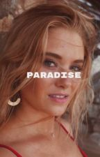 PARADISE | JOHN B ROUTLEDGE |  by CITYF00L